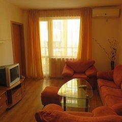 Отель Aparthotel Aquaria Болгария, Солнечный берег - отзывы, цены и фото номеров - забронировать отель Aparthotel Aquaria онлайн комната для гостей фото 5