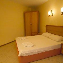 Kulube Hotel 3* Люкс повышенной комфортности с различными типами кроватей фото 4