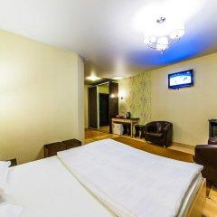 Мини-Отель Керчь комната для гостей фото 2