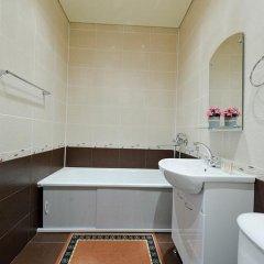 Апартаменты «33 квартирки» на проспекте Октября, 174/2 Апартаменты с различными типами кроватей фото 6