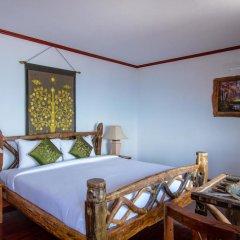 Отель Baan Hin Sai Resort & Spa 3* Стандартный номер с различными типами кроватей фото 3