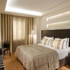 O&B Athens Boutique Hotel 4* Улучшенный номер с различными типами кроватей фото 6