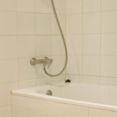 Отель Peninsular Испания, Барселона - - забронировать отель Peninsular, цены и фото номеров ванная