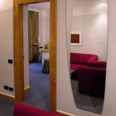 Hotel Sercotel Alfonso V 4* Люкс с различными типами кроватей фото 7
