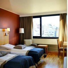 Отель Jæren Hotell 3* Стандартный номер с двуспальной кроватью фото 5