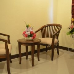 Отель Arita House 3* Улучшенный номер с различными типами кроватей фото 7
