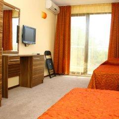Hotel Rusalka 3* Люкс с разными типами кроватей фото 4