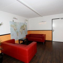 Primestay Self Check-in Hotel Altstetten 2* Стандартный номер с различными типами кроватей фото 10