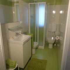 Отель Acquamarina Guest Home Джардини Наксос ванная