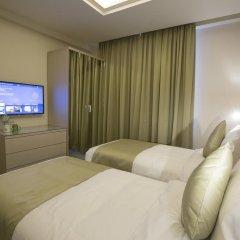 Отель Ararat Resort 4* Семейный люкс с двуспальной кроватью фото 3