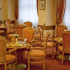 Spa Hotel Vltava питание