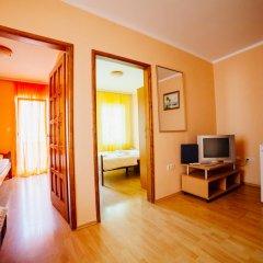 Hotel Škanata 3* Люкс с различными типами кроватей фото 3