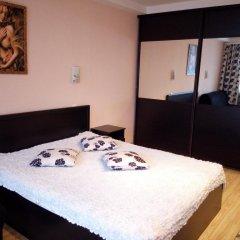 Апартаменты Apartments na Lenina Студия с различными типами кроватей
