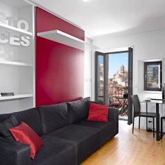 Апартаменты Oldcity Design комната для гостей фото 3