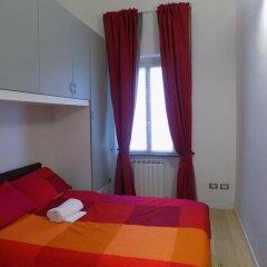 Гостевой дом Booking House Стандартный номер с двуспальной кроватью фото 7