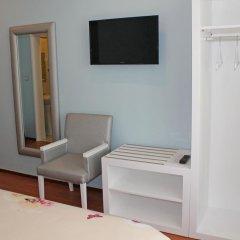 Отель Pensao Grande Oceano 3* Стандартный номер фото 22