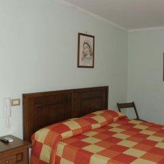 Отель La Villa Del Patrizio Стандартный номер фото 5
