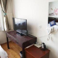 Отель Hutong Impressions Beijing Guesthouse Китай, Пекин - отзывы, цены и фото номеров - забронировать отель Hutong Impressions Beijing Guesthouse онлайн удобства в номере