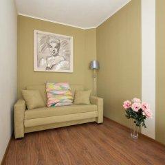 Апартаменты Максим Апартаменты с различными типами кроватей фото 2