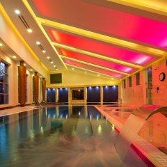 Гостиница Mirotel Resort and Spa Украина, Трускавец - 1 отзыв об отеле, цены и фото номеров - забронировать гостиницу Mirotel Resort and Spa онлайн бассейн фото 2