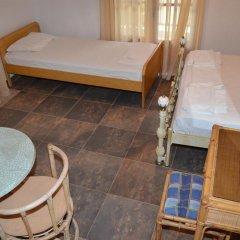 Отель Rigakis Греция, Ханиотис - отзывы, цены и фото номеров - забронировать отель Rigakis онлайн ванная фото 2