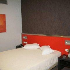 Hotel Des Roses 2* Стандартный номер с двуспальной кроватью фото 2