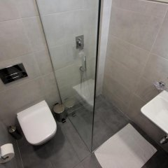 Hotel Ari ванная