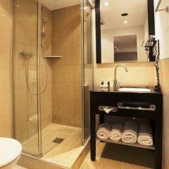 Victoria Hotel 4* Стандартный номер с двуспальной кроватью фото 8