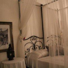 Отель Locanda Il Mascherino Номер категории Эконом с различными типами кроватей фото 6