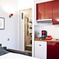 Отель Pick a Flat - Le Marais / Place de Vosges Studio Франция, Париж - отзывы, цены и фото номеров - забронировать отель Pick a Flat - Le Marais / Place de Vosges Studio онлайн в номере