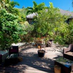 Отель Maitai Polynesia Французская Полинезия, Бора-Бора - отзывы, цены и фото номеров - забронировать отель Maitai Polynesia онлайн фото 4