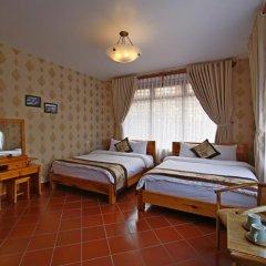 Отель Zen Valley Dalat Улучшенный номер фото 12
