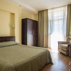 Аибга Отель 3* Стандартный номер с двуспальной кроватью фото 2