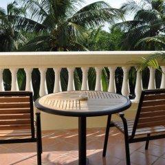 Отель Palm Beach Resort&Spa Sanya 3* Номер Бизнес с различными типами кроватей