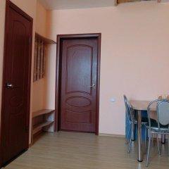 Мини-отель Мираж Стандартный номер с двуспальной кроватью фото 20