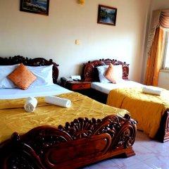 Royal Hotel 2* Стандартный номер с различными типами кроватей фото 6