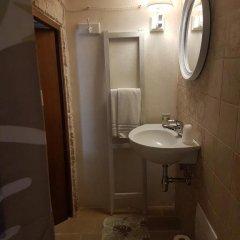 Отель I Trulli Di Nonno Giovanni Альберобелло ванная фото 2