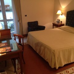 Hotel Flora 4* Номер категории Эконом с различными типами кроватей фото 2