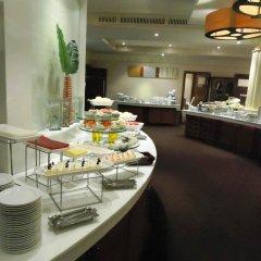 Palazzo Hotel питание