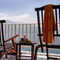 Hotel Elcano Acapulco 4* Полулюкс