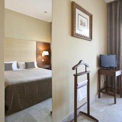 Hotel Suites Barrio de Salamanca 4* Стандартный номер с двуспальной кроватью фото 5