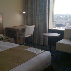 Shibuya Excel Hotel Tokyu 4* Стандартный номер фото 9
