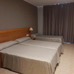 Hotel Ingles Стандартный номер с различными типами кроватей фото 4