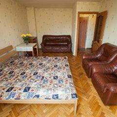 Апартаменты Садовое Кольцо Сокол 5 Москва комната для гостей фото 2