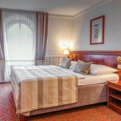 Adria Hotel Prague 5* Стандартный номер фото 33