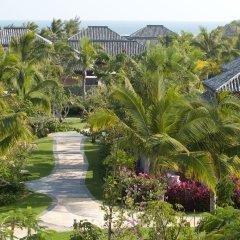 Отель Anantara Sanya Resort & Spa 5* Вилла с различными типами кроватей фото 5