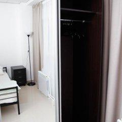 Xl Hostel Стандартный номер с различными типами кроватей фото 3