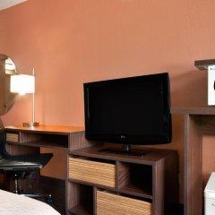 Отель Super 8 Effingham 2* Стандартный номер с различными типами кроватей фото 4