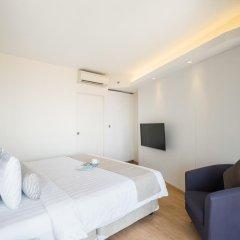 Aster Hotel And Residence 4* Улучшенная студия
