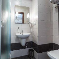 Отель Walkowy Dwor Закопане ванная